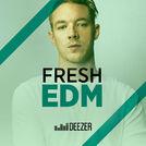 Fresh EDM: Diplo, Martin Garrix, Calvin Harris