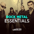 Rock Metal Essentials