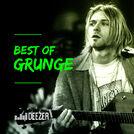 Grunge: Nirvana, Smashing Pumpkins, Pearl Jam...