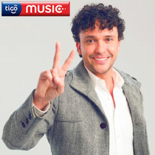 Escuchá la Playlist Lo Mejor de Andrés Cepeda