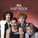 80s Pop Rock: Prince, The Police, Phil Collins...