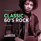 60\'s Rock: Jimi Hendrix, The Who, Deep Purple...