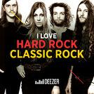 I Love Hard Rock/Classic Rock