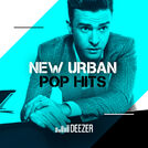New Urban Pop HITS (Justin Timberlake, Sia...)
