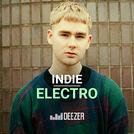 Indie Electro: The Blaze, Superpoze, Weval