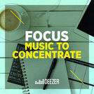 Focus - music to concentrate