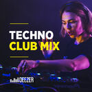 Techno Club Mix - Alle Farben, Claptone, Dusky
