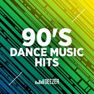 90\'s Dance Hits - Madonna, Robin S., Deee-Lite