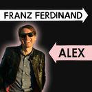 Alex Kapranos Playlist