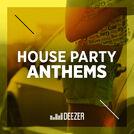 House Party Anthems (Duke Dumont, Calvin Harris)