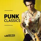 Punk Classics (Sex Pistols,The Clash, Ramones...)