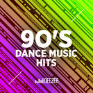 90\'s Dance Music Party (Crystal Waters, Moby, etc)