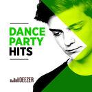 Dance Party Hits - Martin Garrix, Major Lazer, MØ