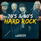 70\'s & 80\'s Hard Rock