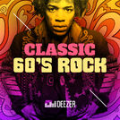 60\'s Rock: Jimi Hendrix, The Who, Deep Purple