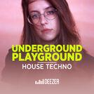 Underground Playground: Huxley, Fjaak, NSDOS
