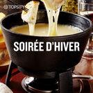 SOIRÉE D\'HIVER