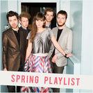 Balthazar - Spring Playlist