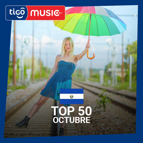 Escuchá la Playlist Top 50 - Octubre 2018