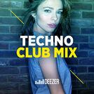 Techno Club Mix - Alle Farben, Claptone, Dusky