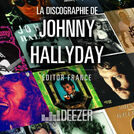 Johnny Hallyday : le Best of