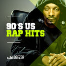 90\'s US Rap Hits (Eminem, Snoop Dogg...)