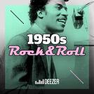 1950s Rock \'n\' Roll: Elvis Presley, Little Richard