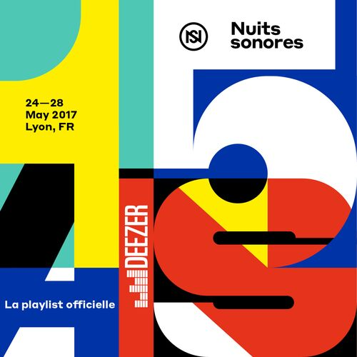 Nuits Sonores 2017