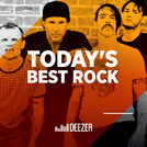 Today\'s Rock: Red Hot Chili Peppers