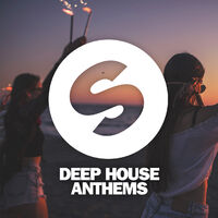 Playlist deep house anthems by spinnin 39 records sur deezer for Deep house anthems