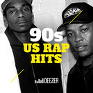 90\'s US Rap Hits (Dr Dre, Snoop Dogg...)