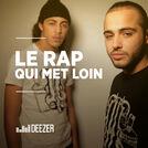 Le Rap qui met loin (SCH, MRC, Damso...)