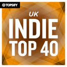 Topsify UK Indie Top 40