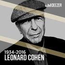 Leonard Cohen [1934-2016]