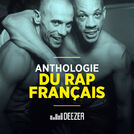 Anthologie du rap français (IAM, NTM, Lunatic...)